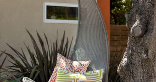 Outback Company - urban balance curve chair