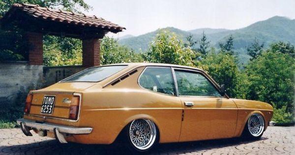 1973 Fiat 128 Sl Con Immagini Automobile Auto Fiat 500