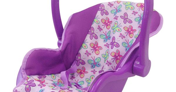 Baby Alive Car Seat Walmart Google Search Baby Dolls