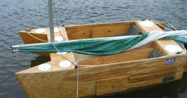 puddlecat catamaran - Google'da Ara | boats | Pinterest | Catamaran ...