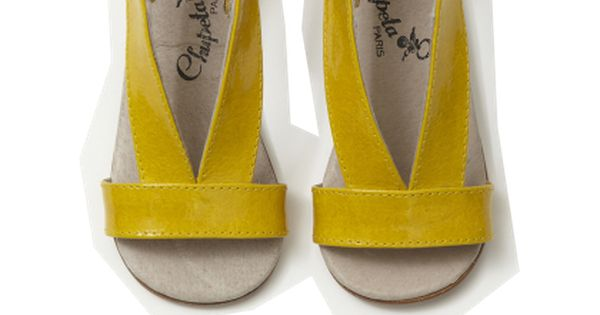 CHUPETA sandals