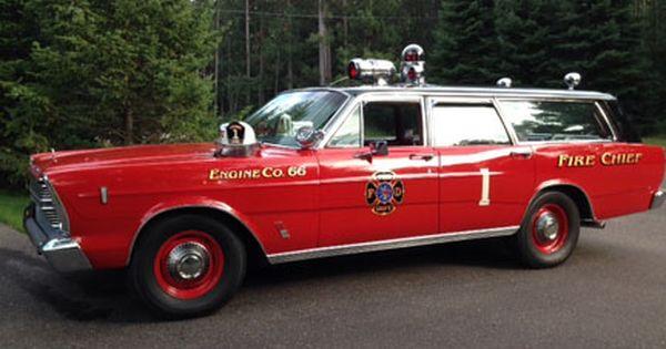 station wagon fire chiefs cars vintage fire pinterest. Black Bedroom Furniture Sets. Home Design Ideas