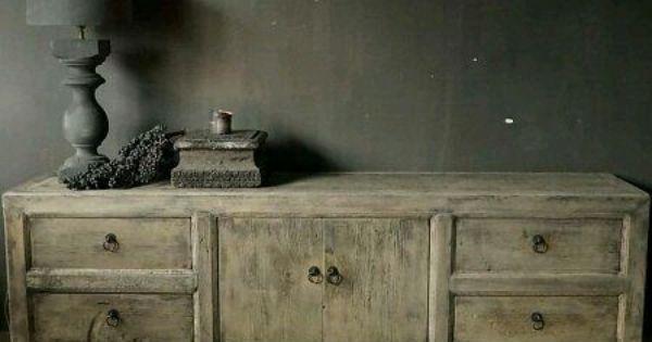 Pin van mijn stijl op stoer landelijk pinterest huis inrichting huisdecoratie en decoratie - Oude huisdecoratie ...