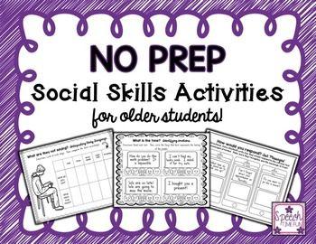 Pin On Social Skills