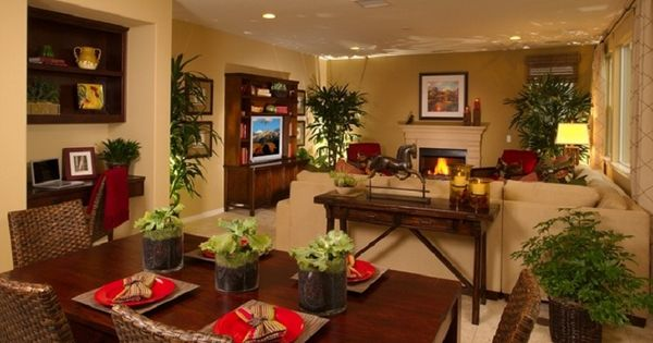 Best Cool Kitchen Dining And Living Room Combo For Small Space 400 x 300