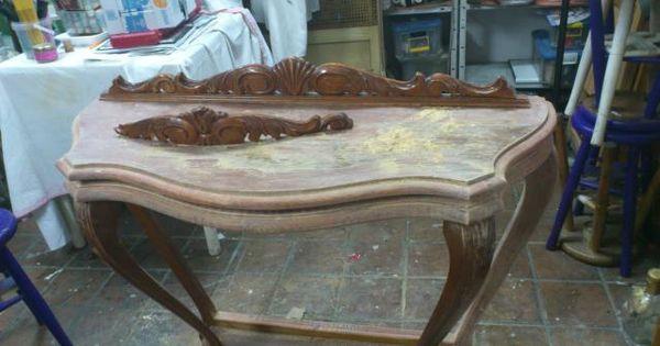 C mo pintar muebles de madera paso a paso como un - Pintura de muebles de madera ...