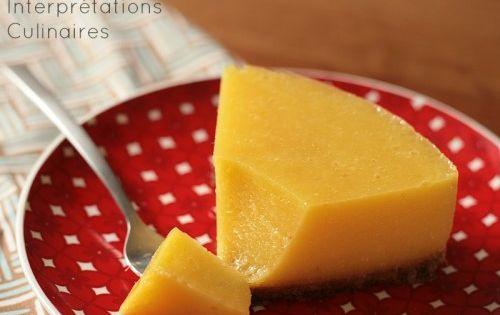 Tarte Citron Cake Pop Citron