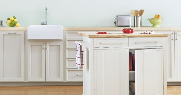 real simple 174 rolling kitchen island in white mobile rolling kitchen island for small kitchen midcityeast