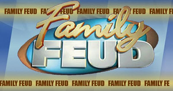 Ruth and Naomi Family Fued Style LDS Kids – Family Feud Power Point Template