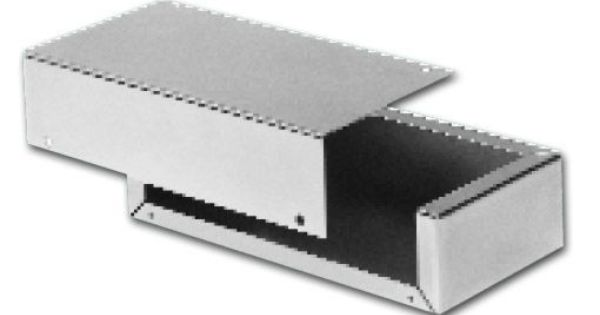 Small Metal Electronics Enclosures Converta Boxes Metal Working Tools Sheet Metal Work Metal