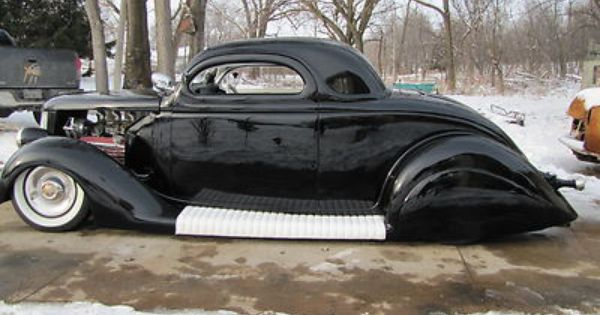 Ford other none 1935 36 ford 3 window coupe cust http for 1935 pontiac 3 window coupe