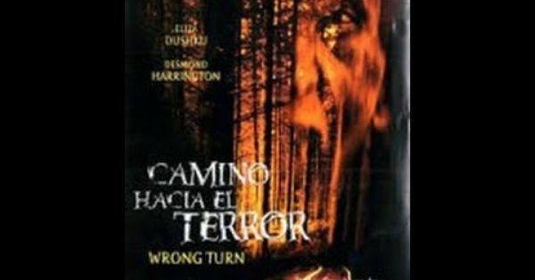 Camino Hacia El Terror 5 Peliculas Completas En Espanol Camino Hacia El Terror El Terror Peliculas Completas