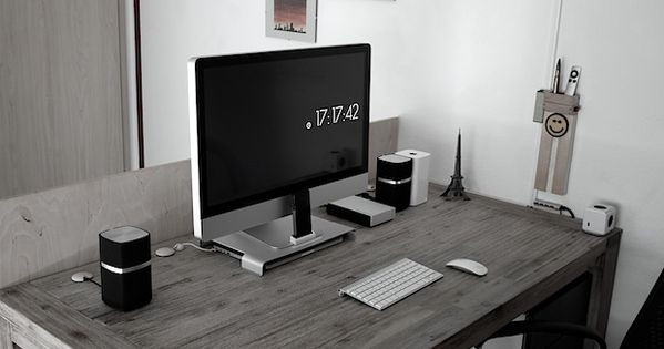 Productivity and Ergonomics: The Best Way to Organize Your ...