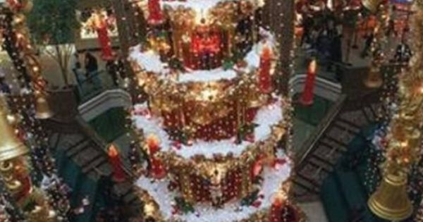 Christmas Lights Cincinnati