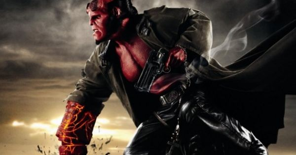 Download Torrent Hellboy Ii The Golden Army 2008 Http