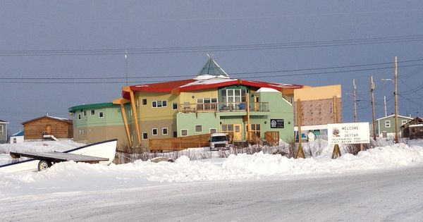 iqaluit nunavut mosque