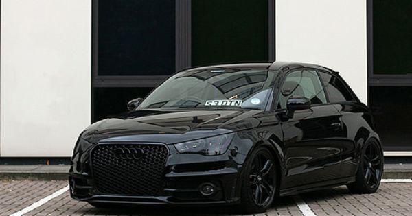 Audi A3 Audilifestyle Black Audi Audi Wagon Audi A1