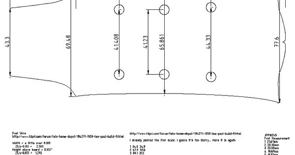 stratocaster headstock template - headstock dimensions pictures to pin on pinterest pinsdaddy