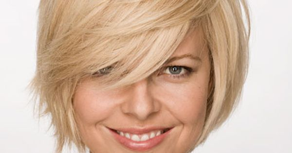2014 Short Hairstyles Fine Hair | short bob hairstyles for fine hair