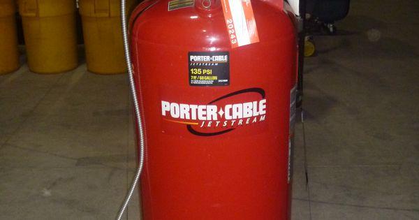 porter cable air compressor model cplc7060v-1 manual