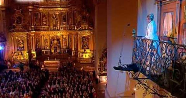 Hator Hator Ainhoa Arteta Youtube Concert