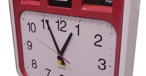 calendar clock dementia clocks shop dementia clocks pinterest shops and calendar