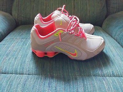 Details about Nike Women's Flex Supreme TR 5 Shoe Gray Punch