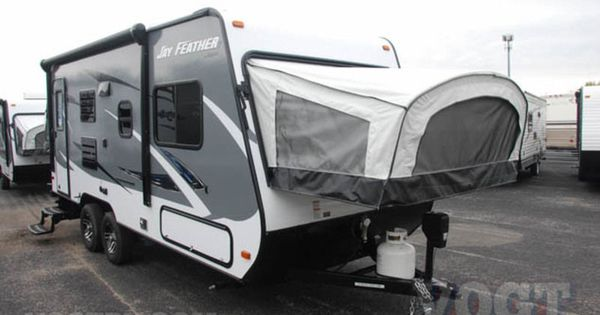 2016 Jayco Jay Feather 7 19xud For Sale Fort Worth Tx