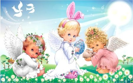 3 3 3 Easter Wallpaper Cute Easter Pictures Happy Easter Wallpaper
