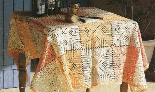 nappes et leurs grilles gratuites au crochet le blog de anne tricot crochet. Black Bedroom Furniture Sets. Home Design Ideas