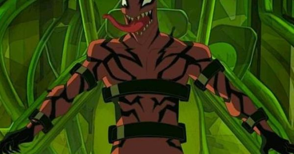 Ultimate Spider-Man Se...