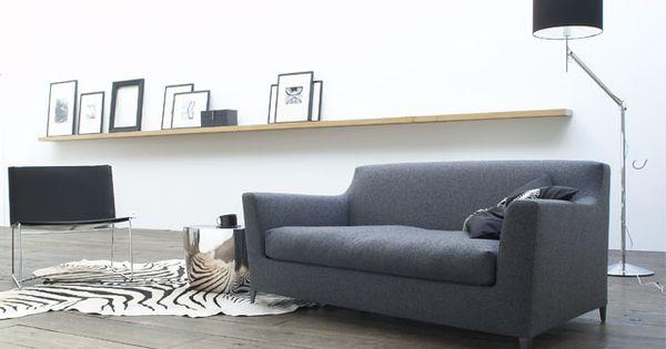 canap rive droite didier gomez cinna mobilier. Black Bedroom Furniture Sets. Home Design Ideas