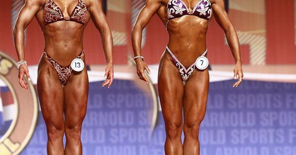 Nicole Wilkins and Erin Stern | Body Image | Pinterest ...