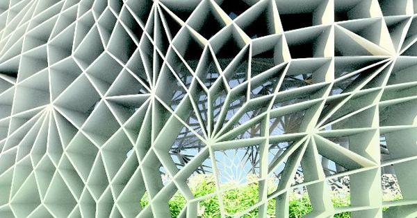 Structural Skin in NYC by Clara Klein