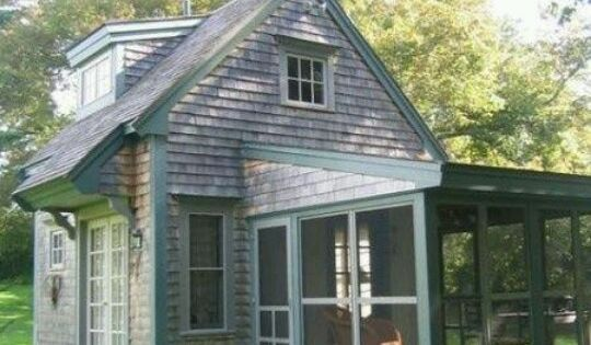 Cottage Small Home Plans Pinterest Summer House And