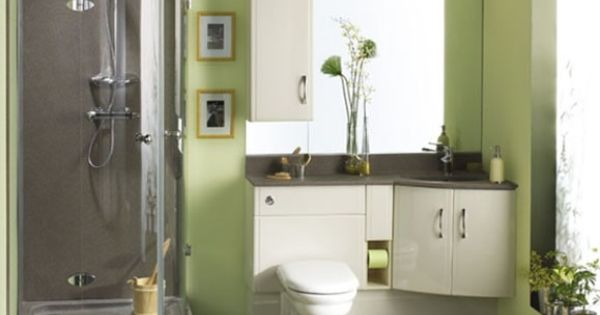 Like The Corner Vanity With Extra Counter Space Built Over