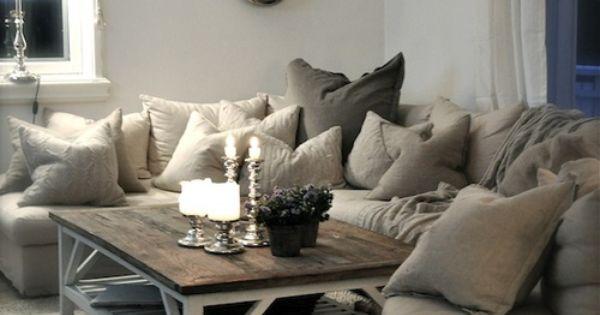 Interior Blog - Villa Paprika  Interior Blog of Camilla Kvarsvik ...