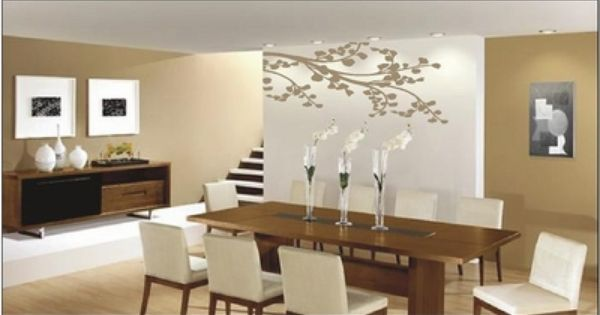 Corner Leafy Branch Wall Decal Dining Room Furniture Modern Contemporary Dining Room Furniture Modern Dining Room