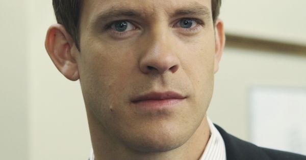 Detective Wilden! #PLL | The Guys of Pretty Little Liars | Pinterest | PLL, Tv series and TVs