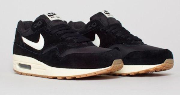 Got Soul? Czarne buty nike, męskie buty nike, Nike air max  Black nike shoes, Mens nike shoes, Nike air max
