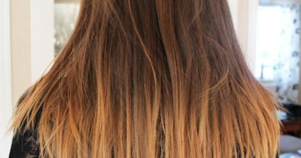 #Ombre hair Ombre hair Ombre hair I want this hair color!!!!