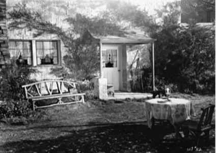 Gull Cottage In The Movie The Ghost And Mrs Muir Seaside House Muir Nantucket Beach