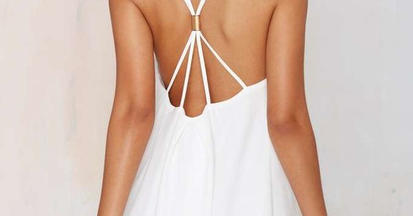 This dress is a packing essential for all of your summer ...