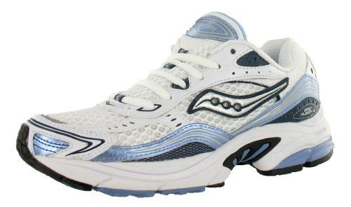 Saucony Womens Grid Fusion 3 Running