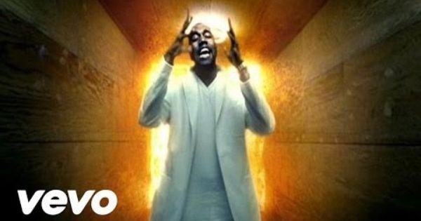Kanye West Jesus Walks Version 2 Youtube Kanye West Walking Song Popular Music Artists