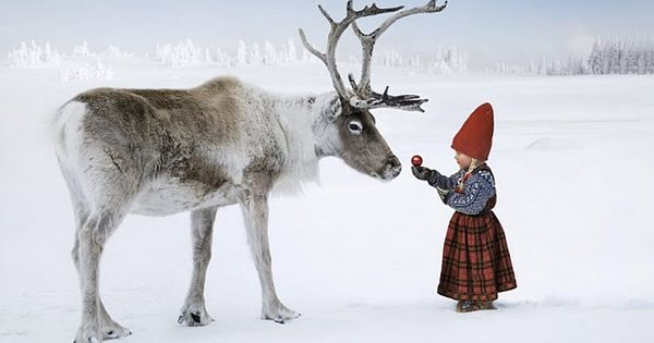 Elsa Bags: Winter Love