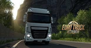 Euro Truck Simulator 2 Trucks Euro American Truck Simulator