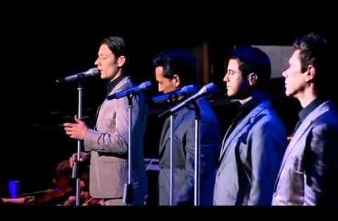 Il divo desde el dia que te fuiste without you youtube - Il divo music ...