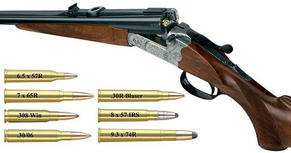 100+ Merkel Double Rifle HD Wallpapers – My Sweet Home