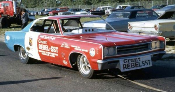 Hayden proffitt the grant rebel sst funny car 1967 amc grant hayden proffitt the grant rebel sst funny car 1967 amc grant engineering drag racing life pinterest funny cars and cars sciox Image collections